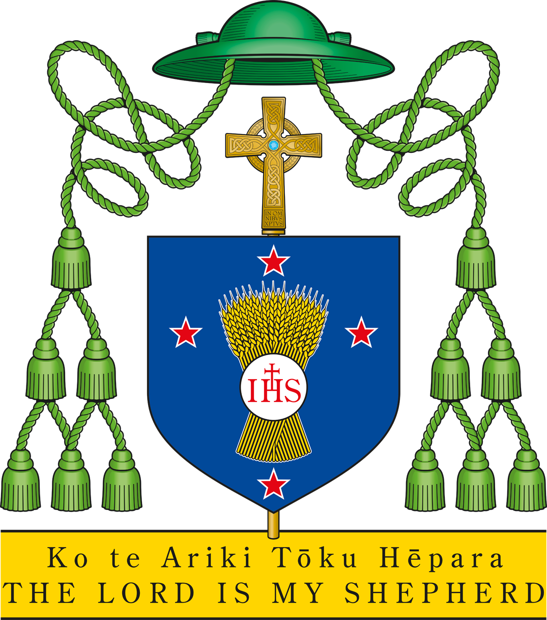 Episcopal Coat of Arms