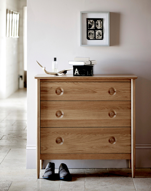 Hampden Chest of Drawers - manufactured by M&S