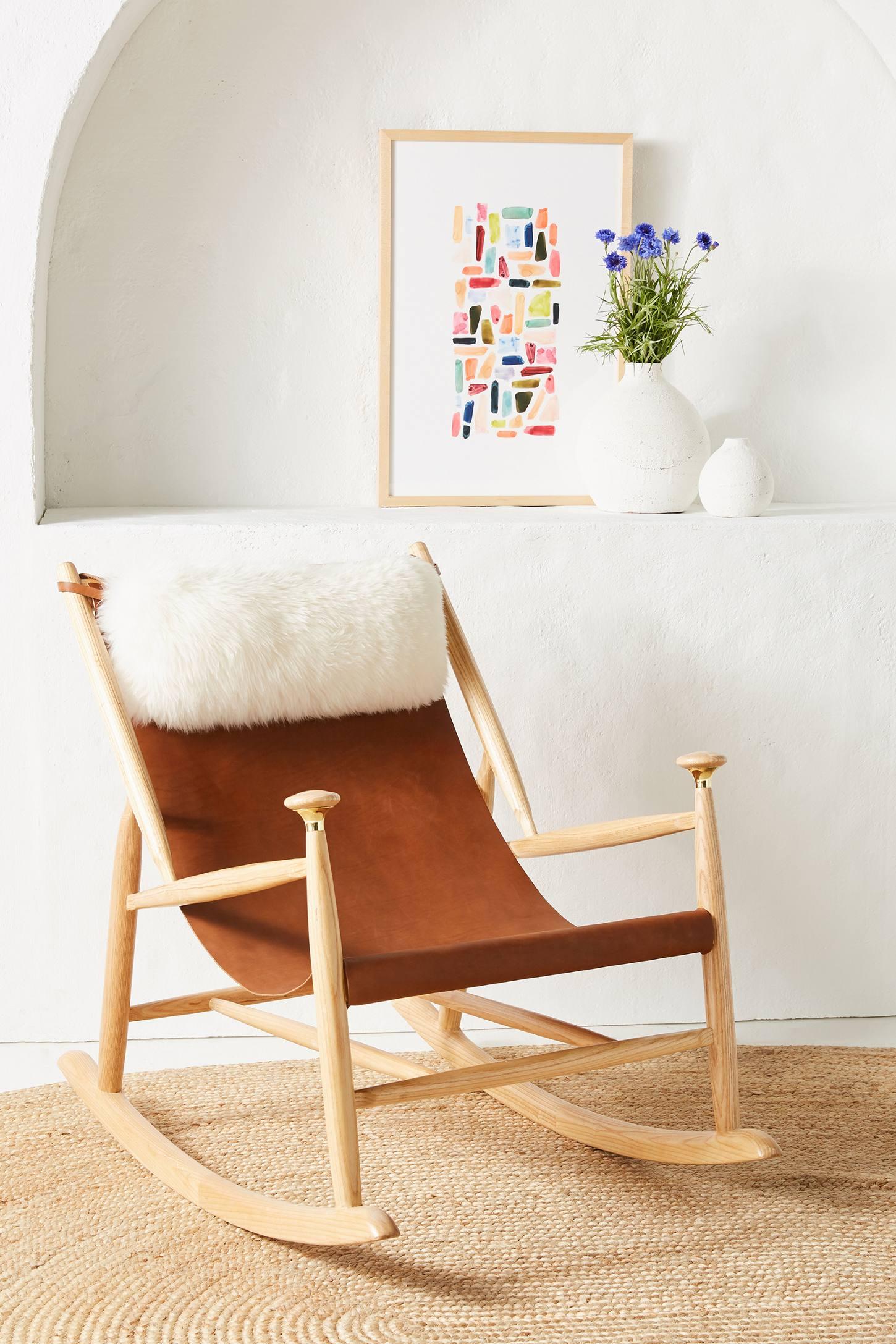 Sydney Rocking Chair