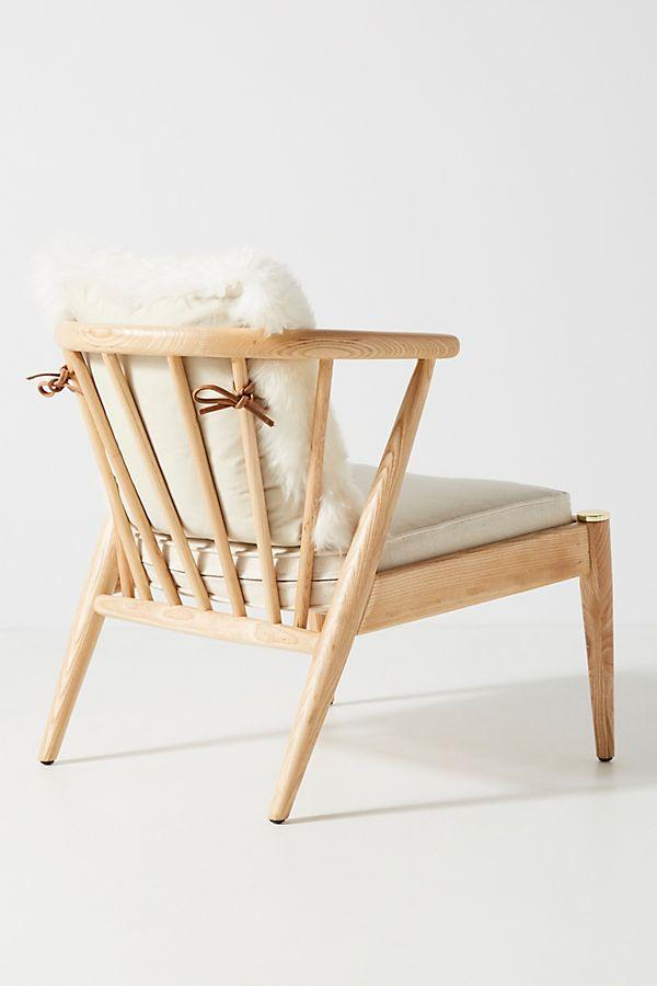 Corbyn Accent Chair