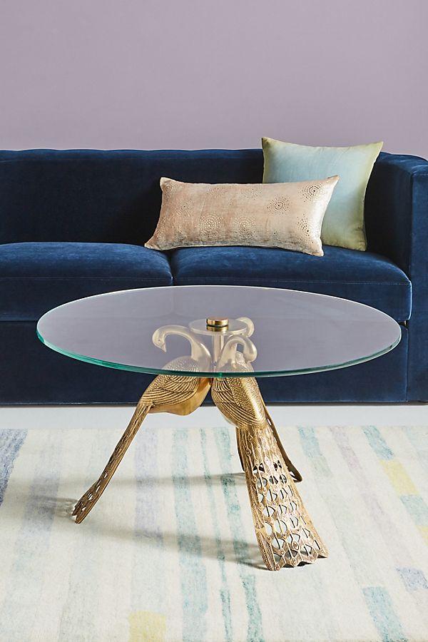 Pavo Coffee Table