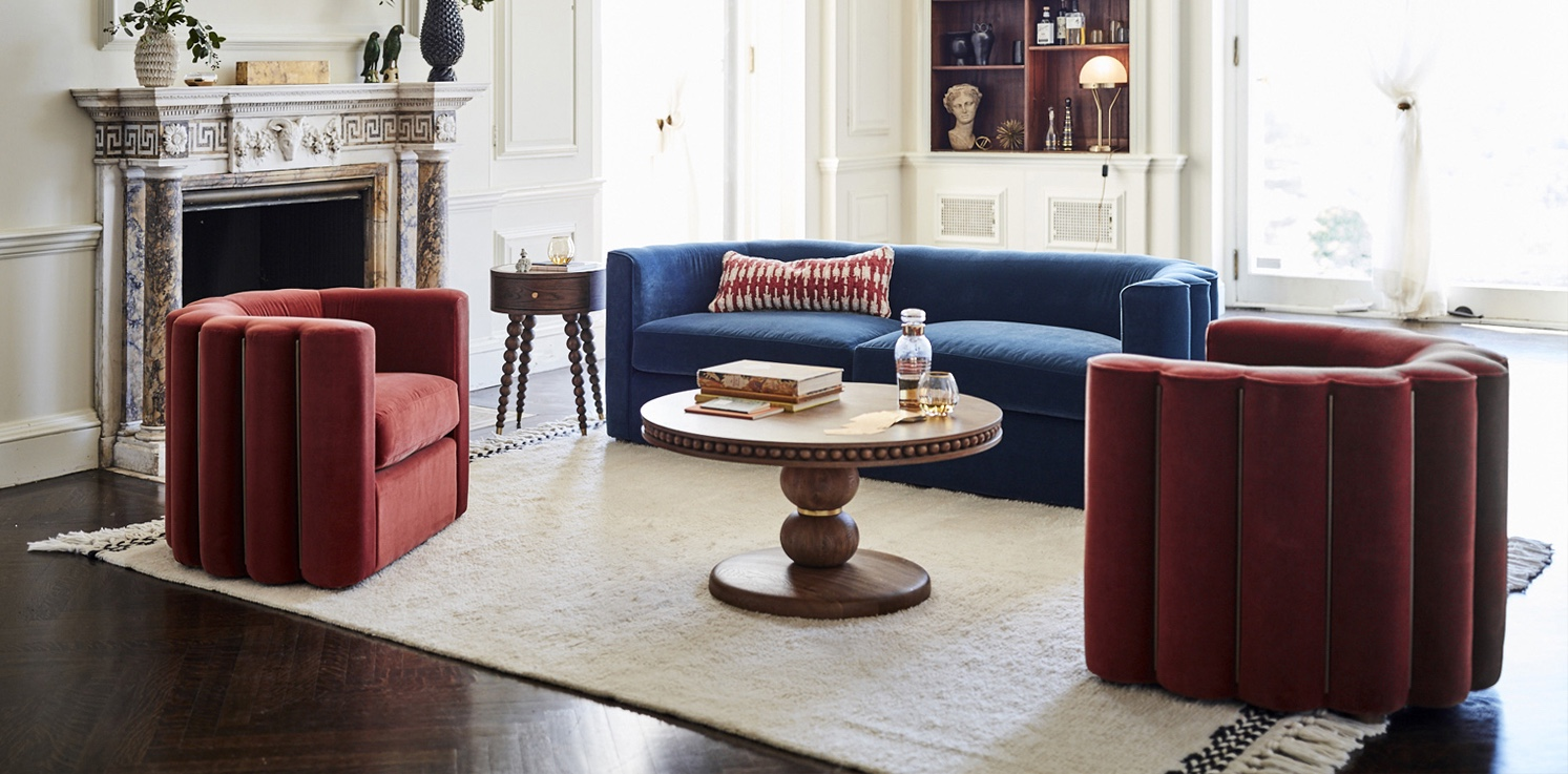 Soho Home - By Anthropologie