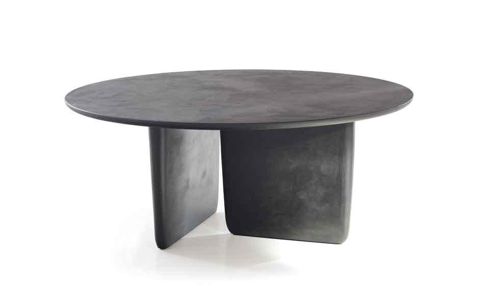 6/6 Tobi-Ishi designed by BarberOsgerby for B&B Italia that recalls a history of high-tech craftsmen.