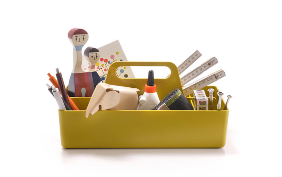 1/5 Toolbox for Vitra designed by Arik Levy.
