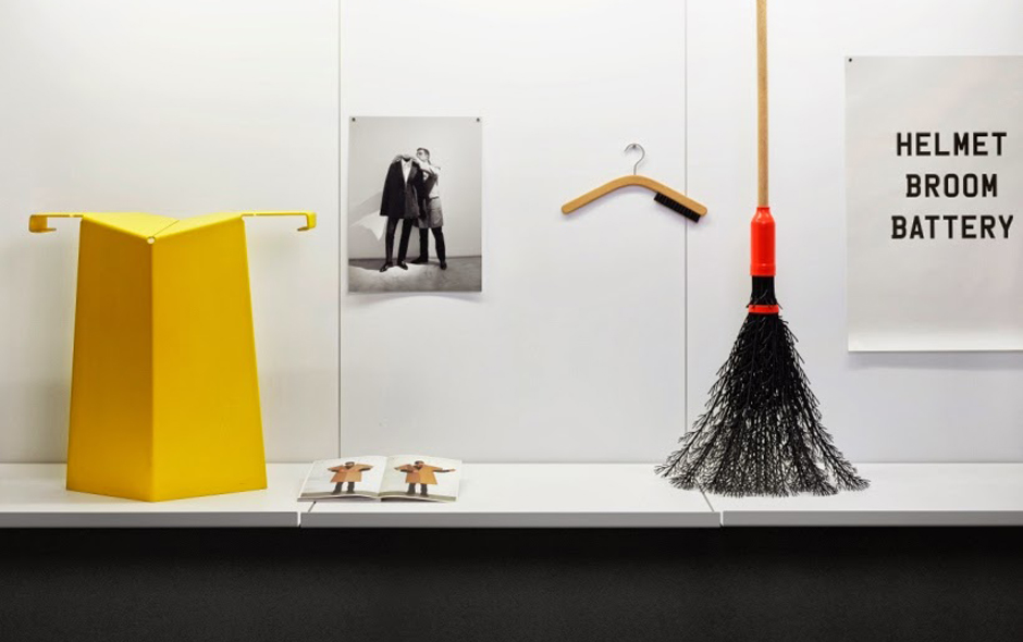 5/6 Room 4, The Archive of Things. Konstantin Grcic – Panorama.
