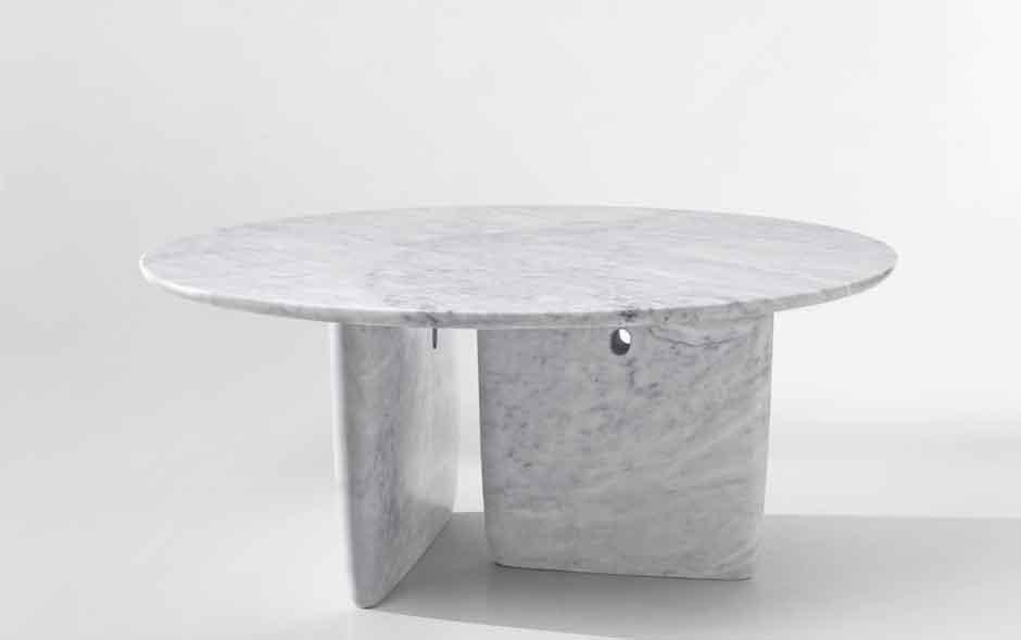 Tobi-ish table