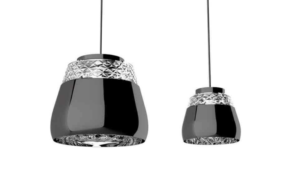 8/8 Valentine and Baby Valentine by Marcel Wanders.
