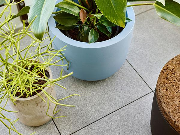 Serralunga Cup vase