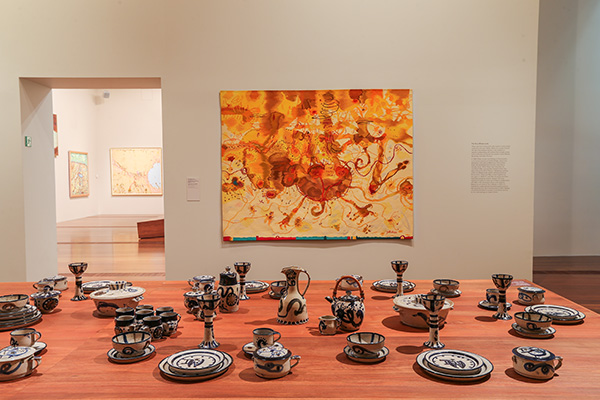 John-Olsen-The-You-Beaut-Country-exhibition-install-view-(Photo-by-Wayne-Taylor)-(83).jpg