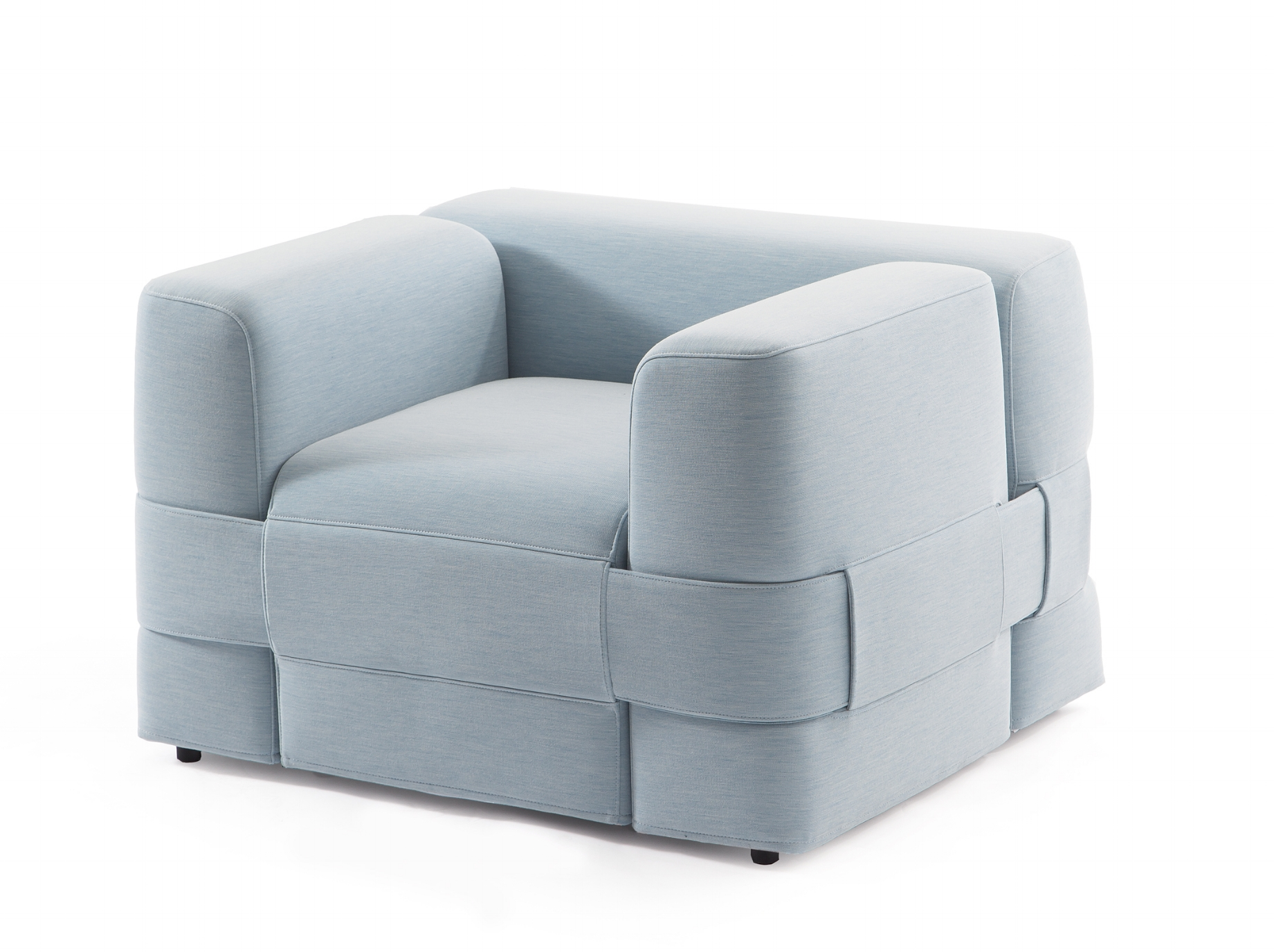 The MB Collection by Mario Bellini for the Cassina Contemporary collection.