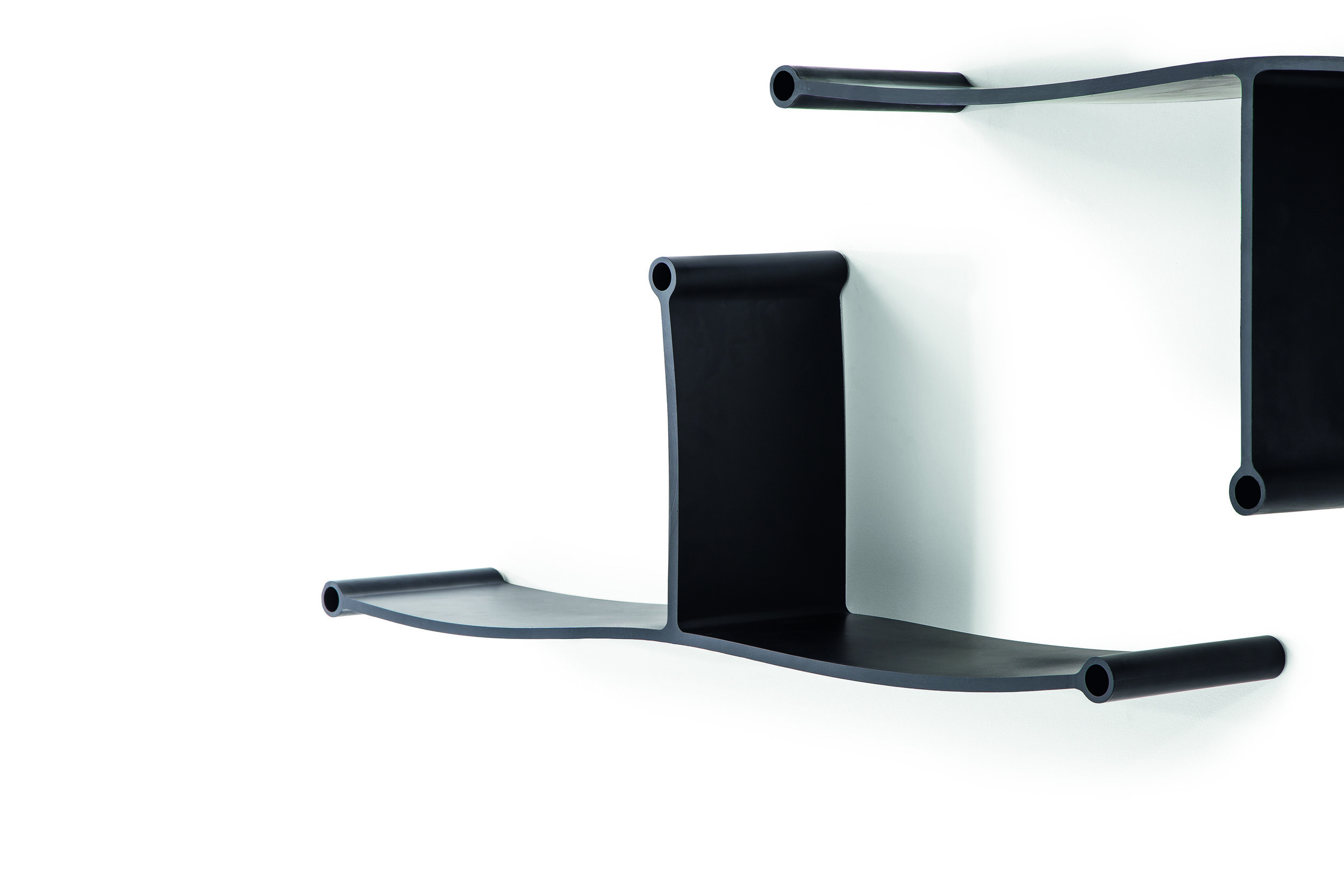 The Baleno system designed by Ronan and Erwan Bouroullec for Cassina.