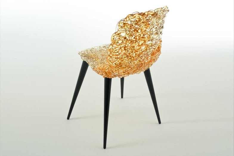 GINA CHAIR - VIEW HERE