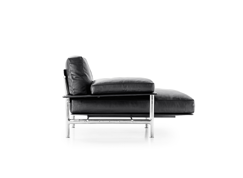 The reliance of the Diesis sofa has given B&B Italia the chance to review and tweak the 1970s classic.