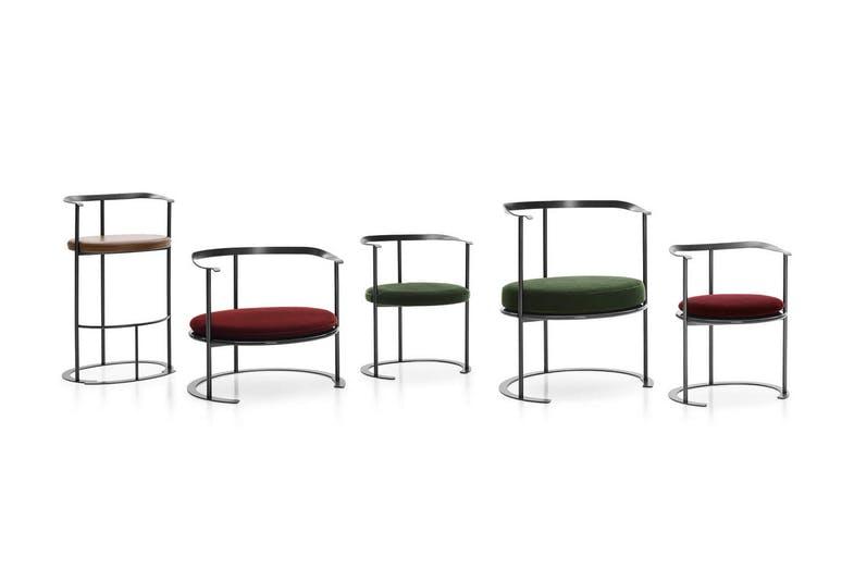 Catilina Armchair, Chair & Stool   SHOP NOW