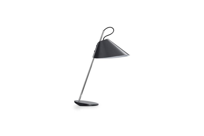 Base Ghisa Table Lamp  SHOP NOW