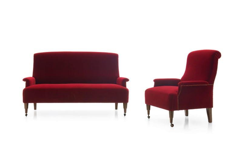 ABCD Sofa & Armchair   SHOP NOW