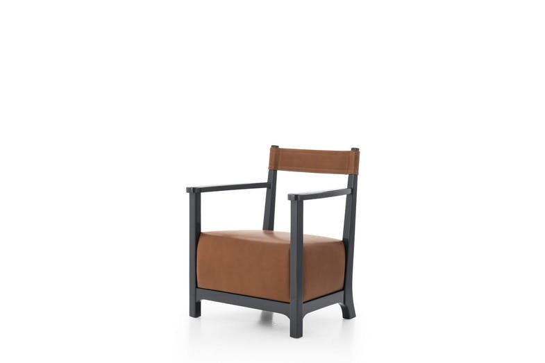 Chinotto Armchair   SHOP NOW