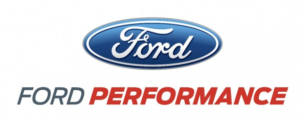 Copy of Ford Performance