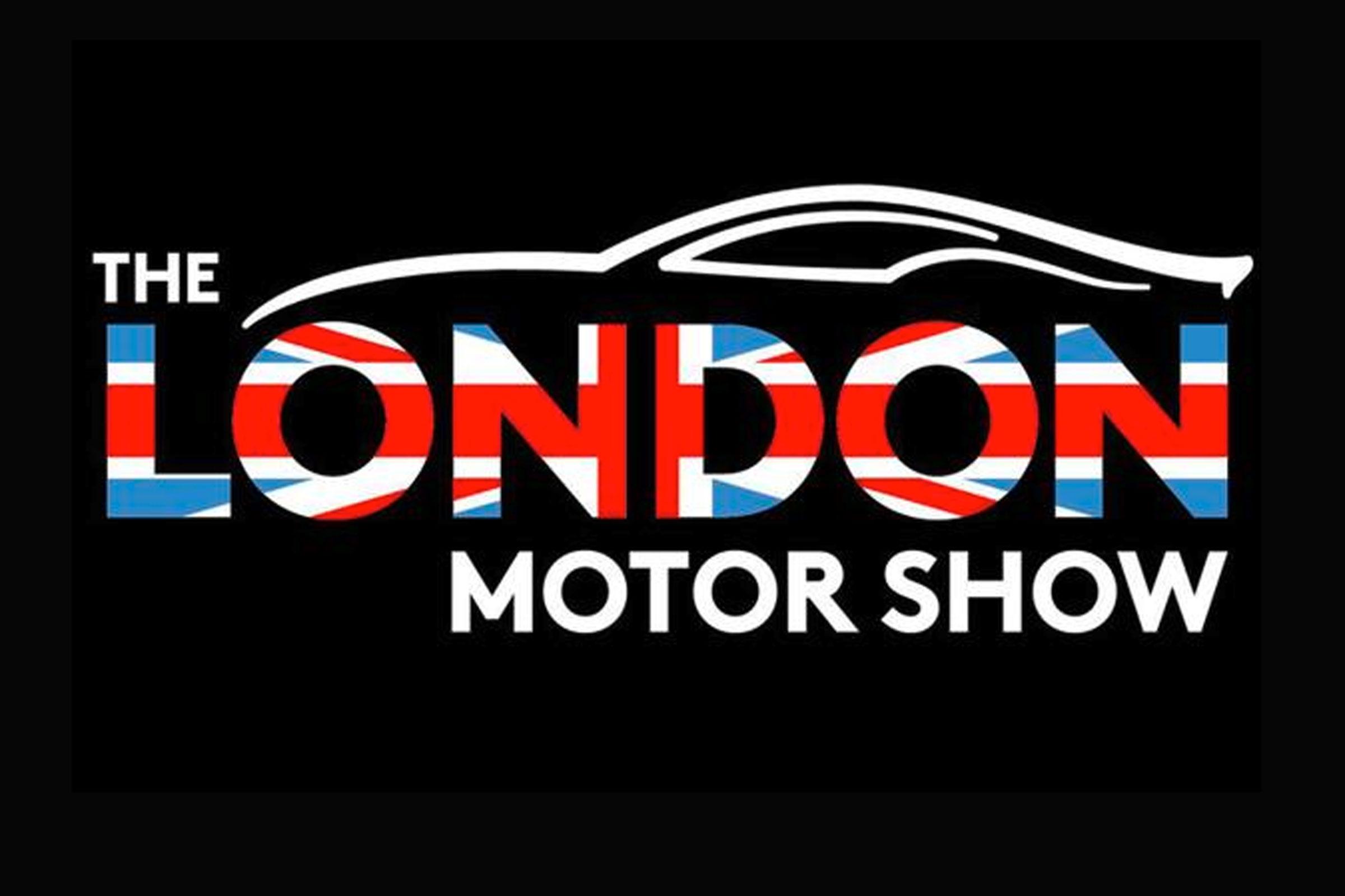 Copy of London Motor Show