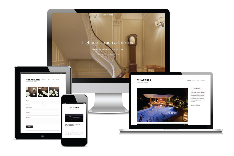 521 Atelier — 521atelier.com