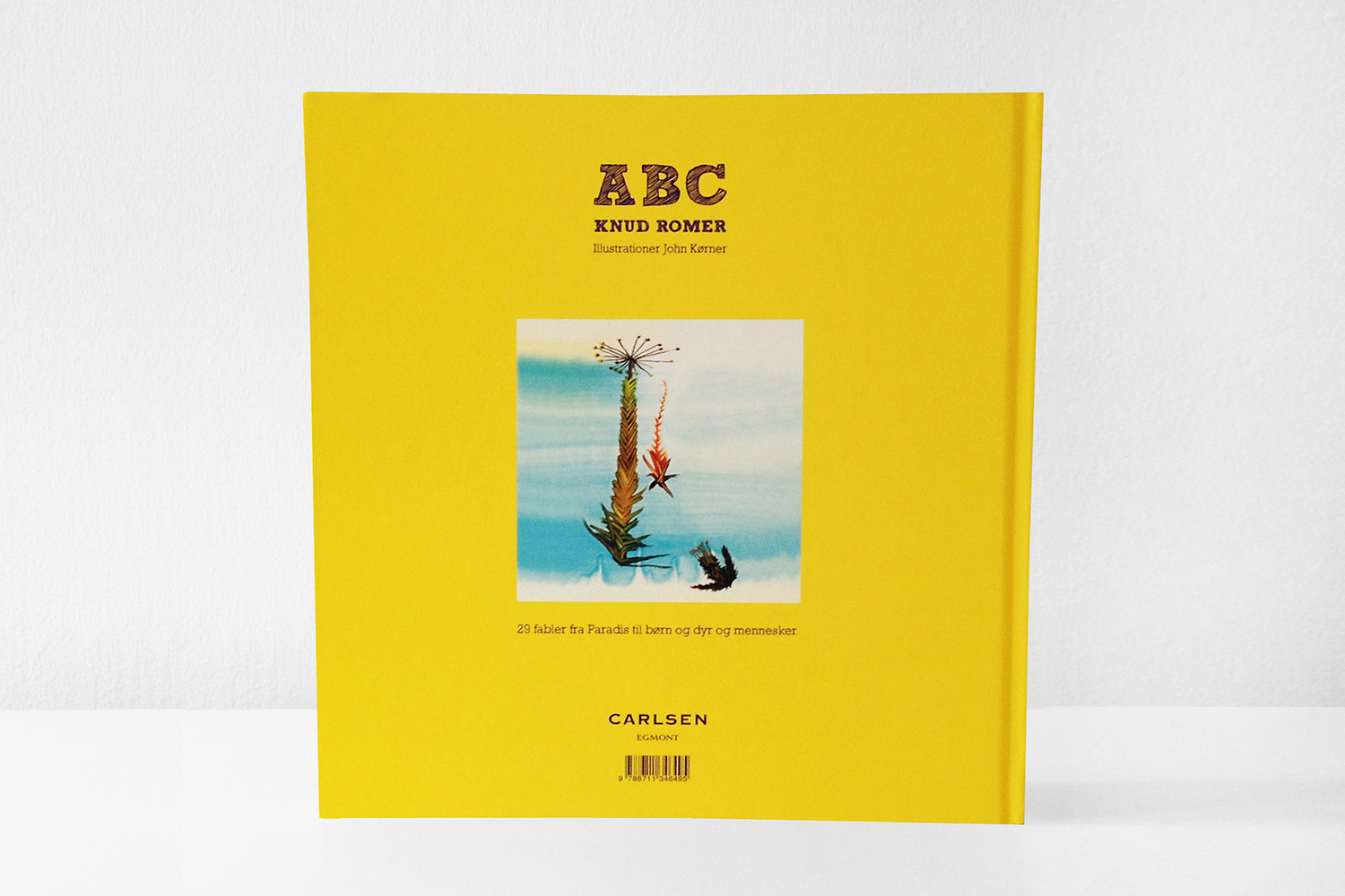 ABC by Knud Romer and John Kørner