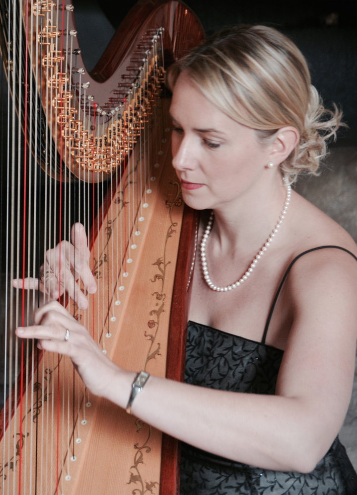 Siona Stockel Harp 6