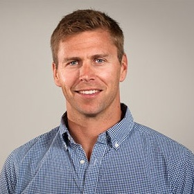 Rustin Smith, CEO at Scalability