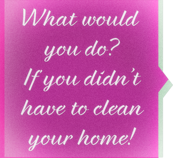 The level of detail we provide with our Calgary House Cleaning Service sets us apart! -