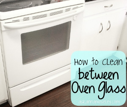 spring clean tips