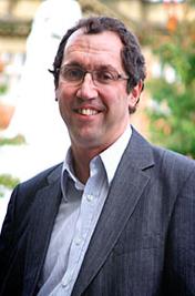 PETER HODGKINSON   PRESIDENT 2016-2017