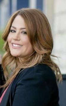Stephanie Greenberg, LPC