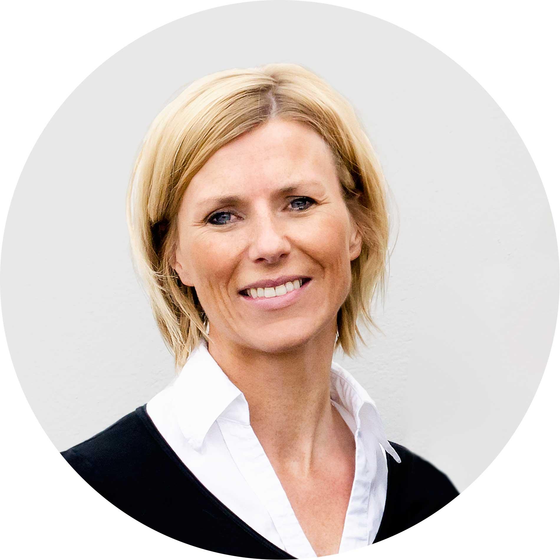 Elisabeth Halle Steinum  Innehaver