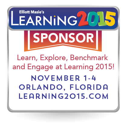 SkillDirector to sponsor Learning 2015