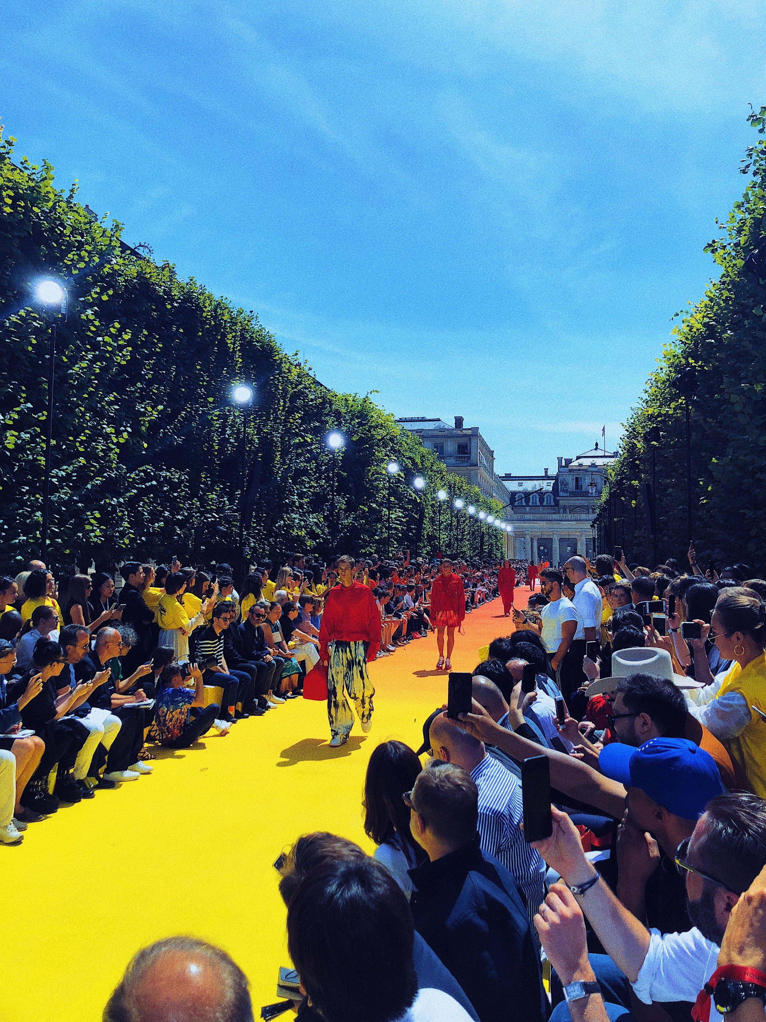 Paris, 2018. Shot on iPhone 8+
