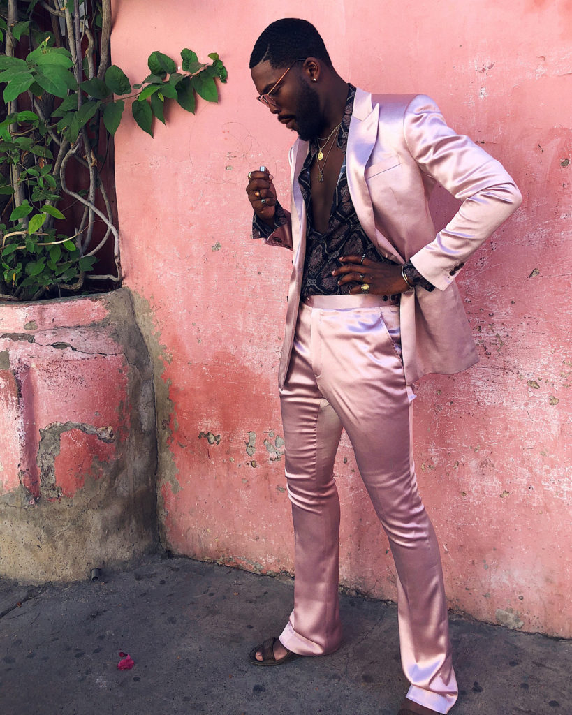 Traveler Story: Connecting To The African Diaspora In Cartagena - Stylist Alexander-Julian (@alexanderjulian) tells Travel Noire about his journey to connect with the African diaspora in Cartagena, Colombia.