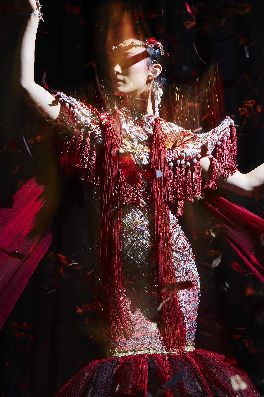 Chinese Opera  by Chan Wai Tung  (Hong Kong, China)