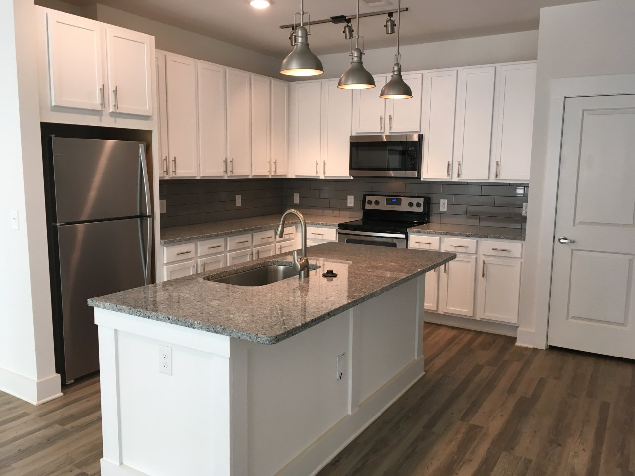 In Stock Cabinets Chandler S Kitchens