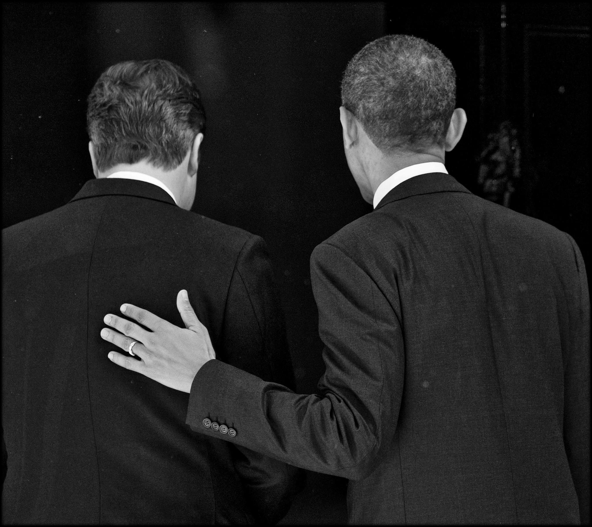 cameron/obama