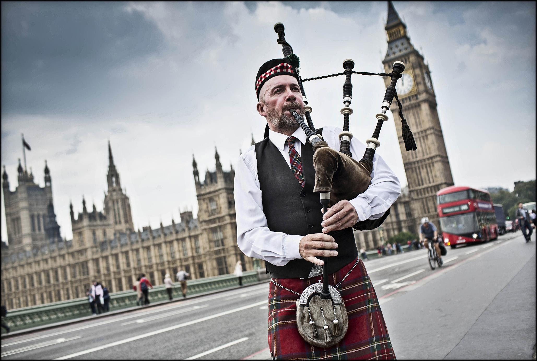Scotland votes to stay part of the United Kingdom