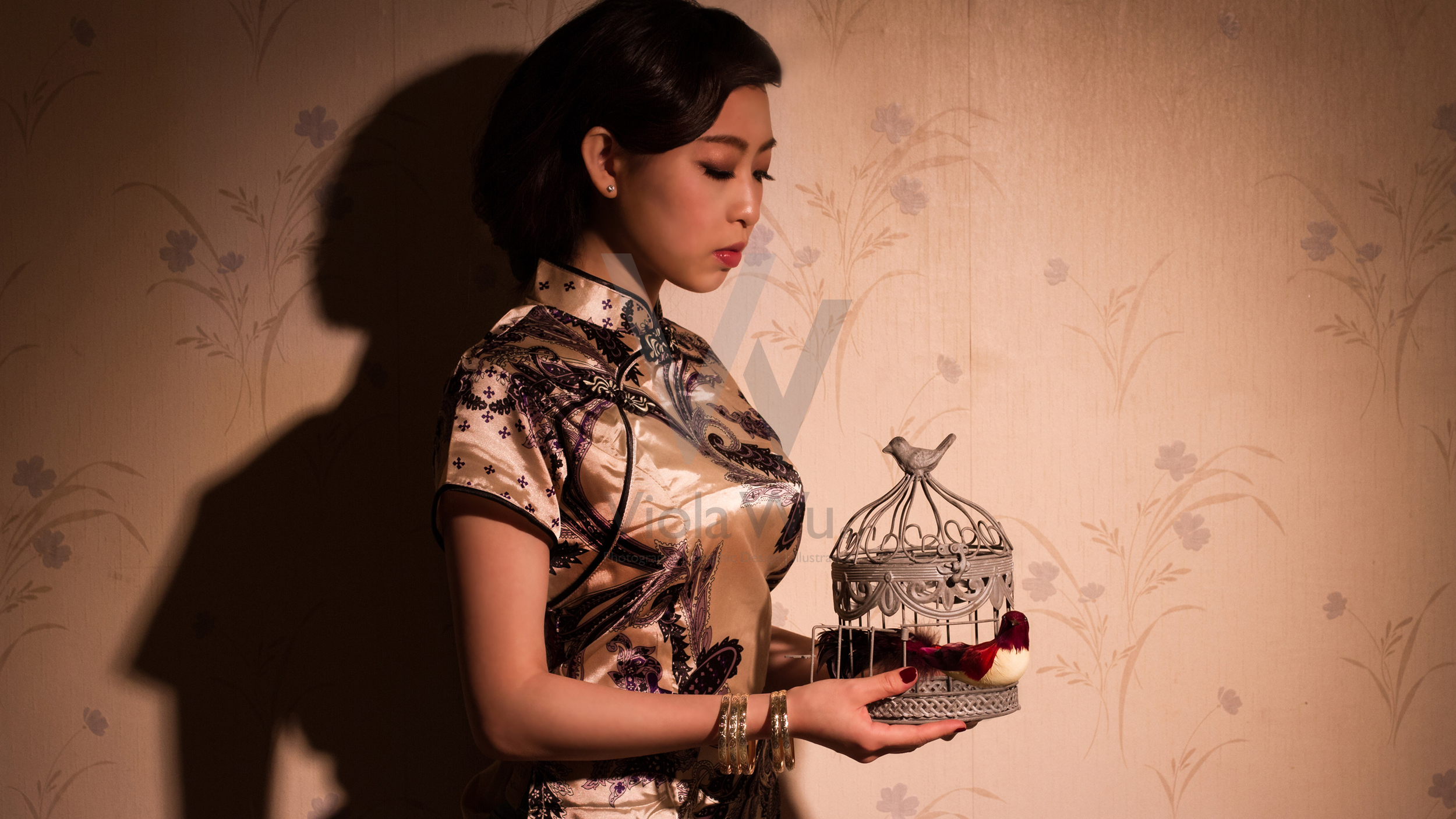 In the Mood for Love- Desire of Freedom