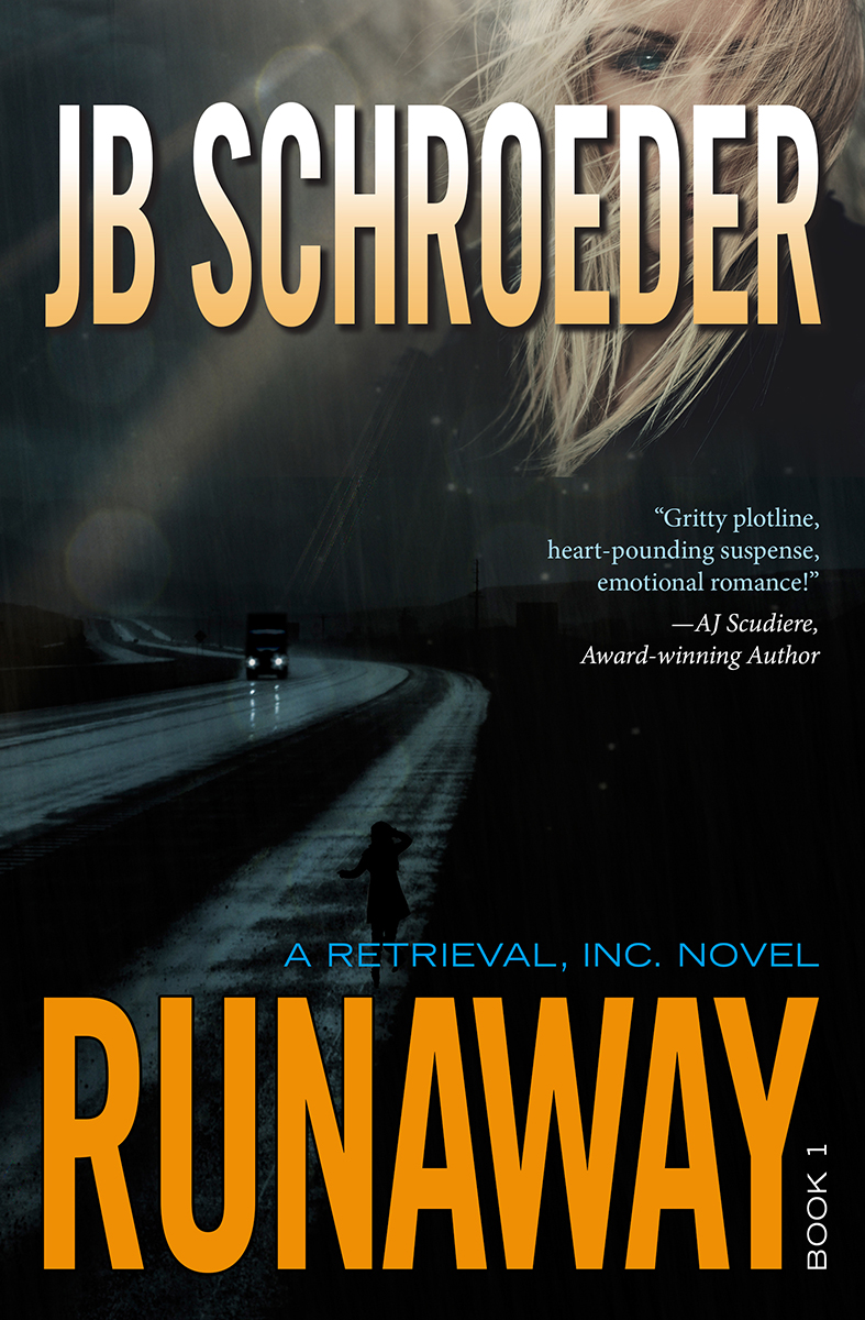 If she can't stay hidden, she must run—again. - While tracing his missing teenage sister, Detective Mitch Saunders uncovers a disturbing link to one of his old, and very cold, cases: Laura Macnamara, a young woman who walked out her backdoor and simply disappeared. Runaway, or victim? He never knew, but is about to find out. Because Laura—a sexy, grown woman now known as Charlie Hart—holds the key to his sister's safety.Except Charlie refuses to help him. Between her carefully guarded secrets and well-founded fears, too much is at stake to look back. Nor can she consider a future with Mitch—a man who will expose her to evil, if that's what it takes to bring his sister home. He leaves Charlie no choice but to run—again. Or is it already too late?