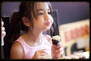 CUpcake eating Contest -  Thursday August 1, 201912:00 PM5-15 years oldNo Advance registration is required.