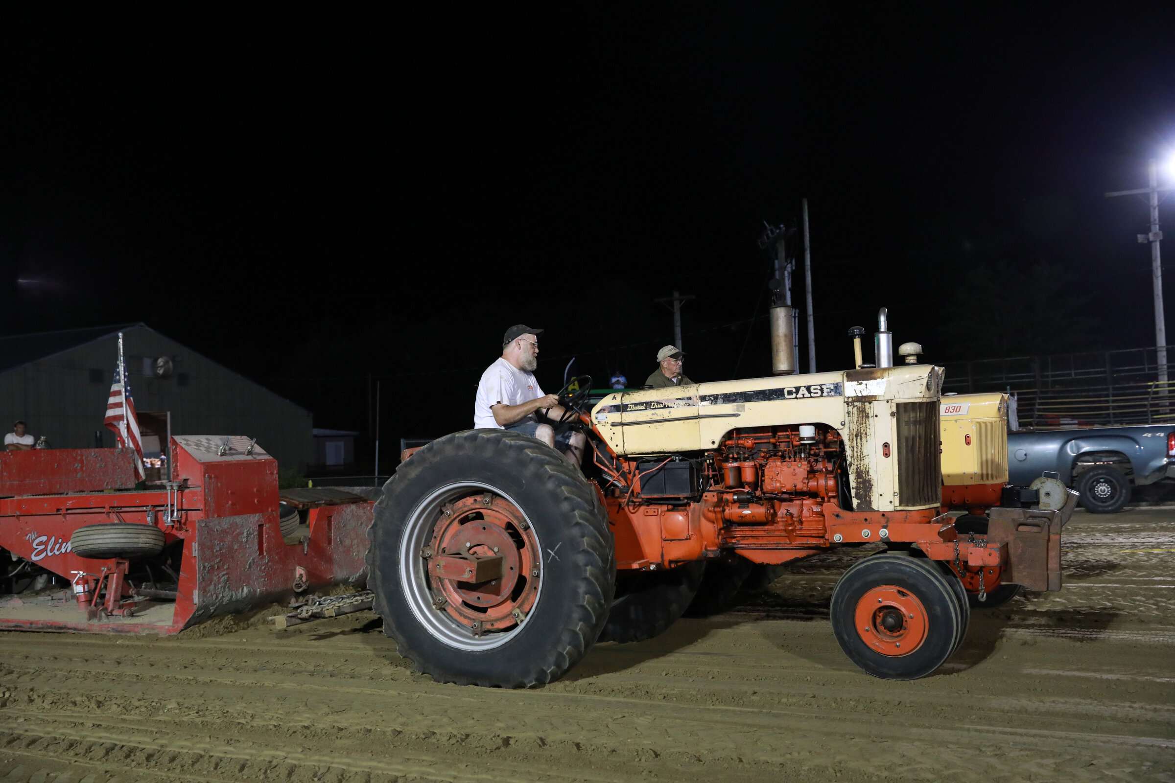 Fall Tractor Jamboree - Admission $10kids 5 and under are free!FREE PARKING