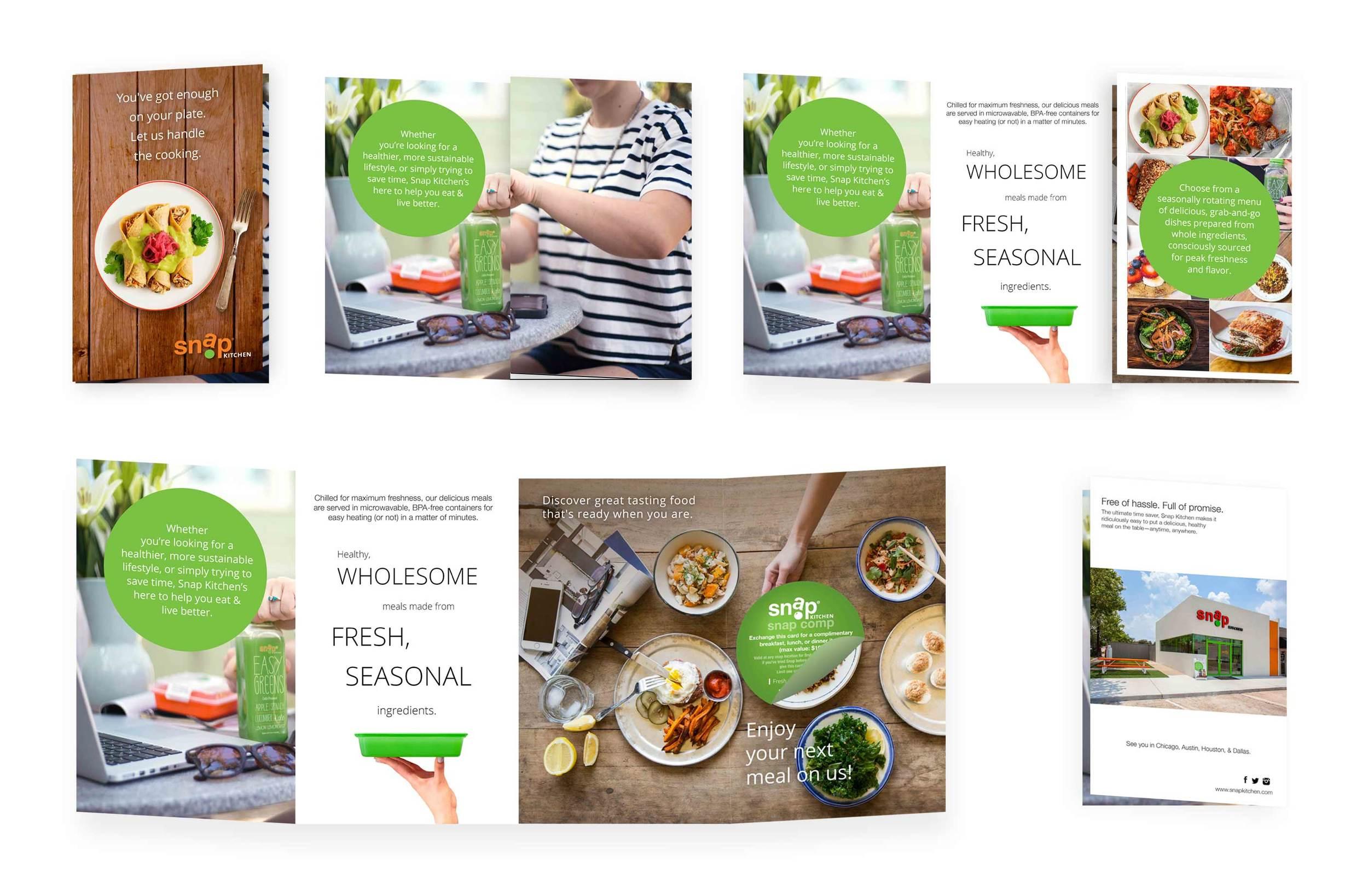 SK Brochure | Indesign | Photoshop