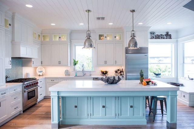 Waterview Kitchens