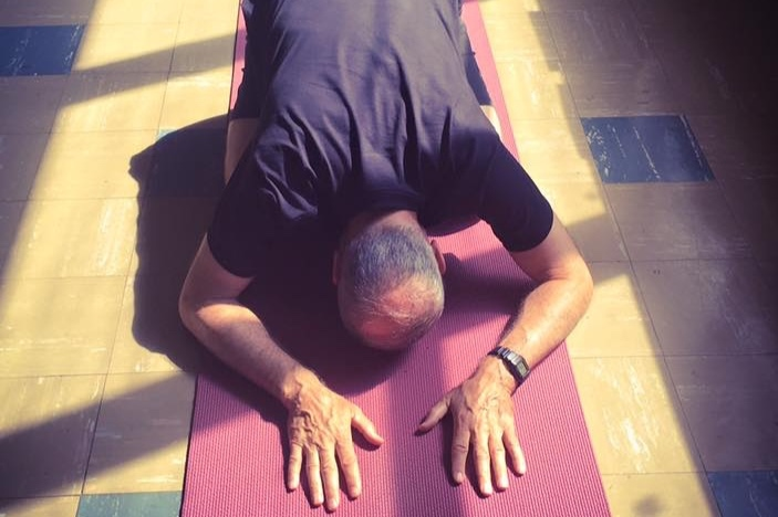 How Can Yoga Benefit a Christian? -