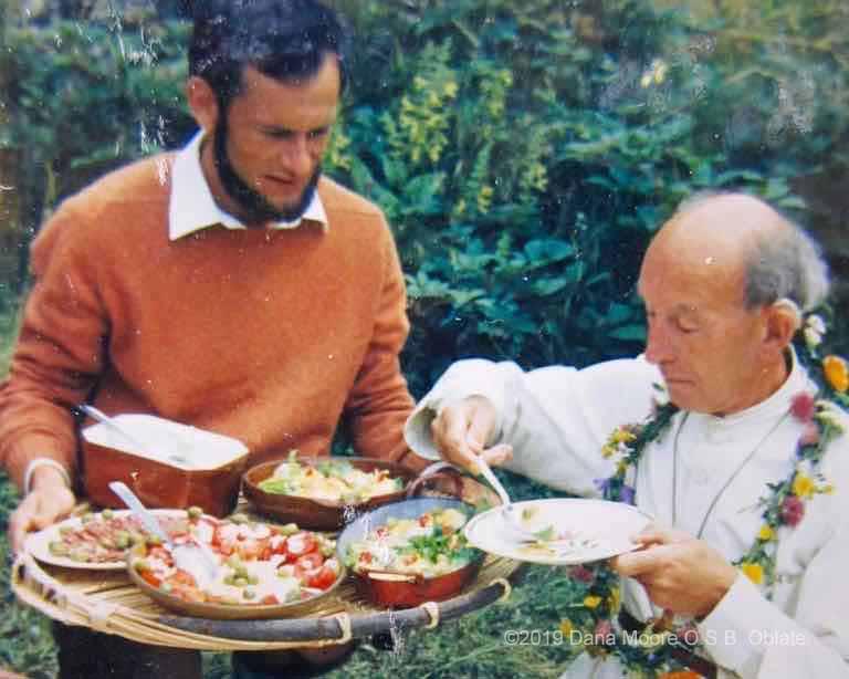 A Celebration, 1969