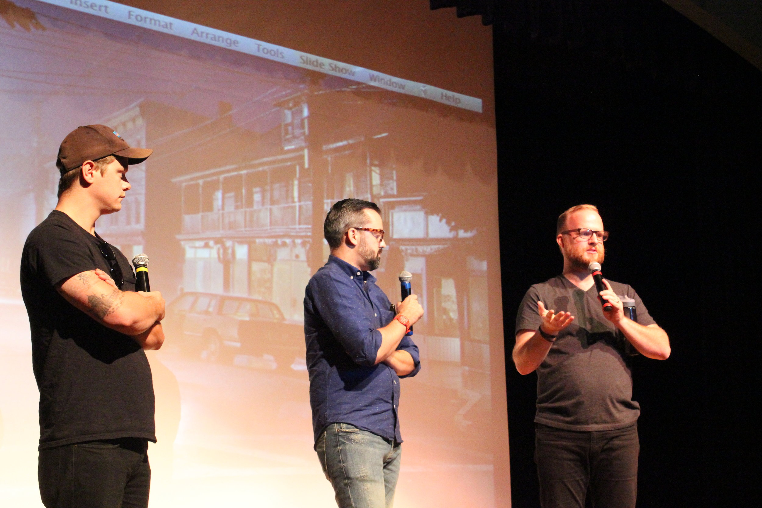 The DIY Filmmaker Master Class   For Colleges, Film Schools and Clubs     Learn More