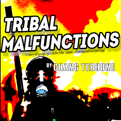 "TRIBAL MALFUNCTIONS: EPISODE 4: CHAPTER 4: ""INBOUND"""