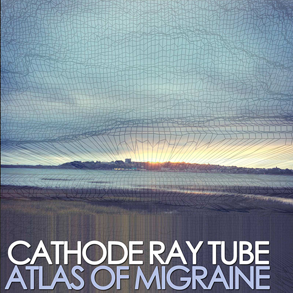 """Cathode Ray Tube (aka Chang Terhune) returns with a new full-length titled  Atlas Of Migraine  for Oregon-based  Heterodox "" - Igloo Magazine"